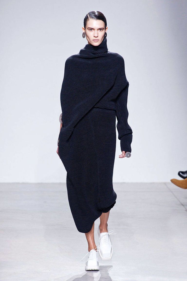 acne studios fall 2014 ready-to-wear photos