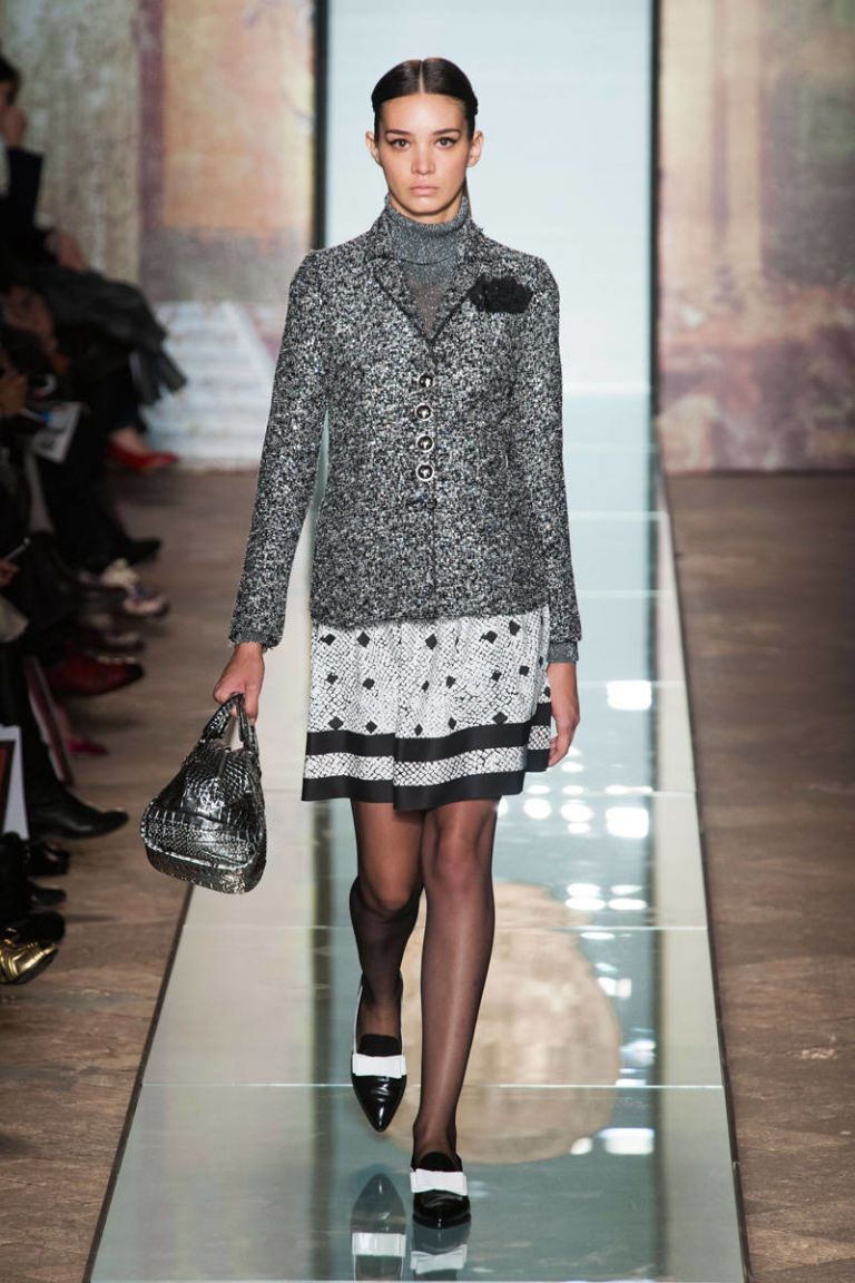roccobarocco fall 2014 ready-to-wear photos