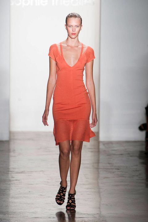 sophie theallet spring 2014 ready-to-wear photos