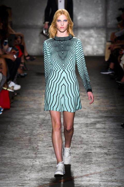 marc by marc jacobs spring 2014 ready-to-wear photos