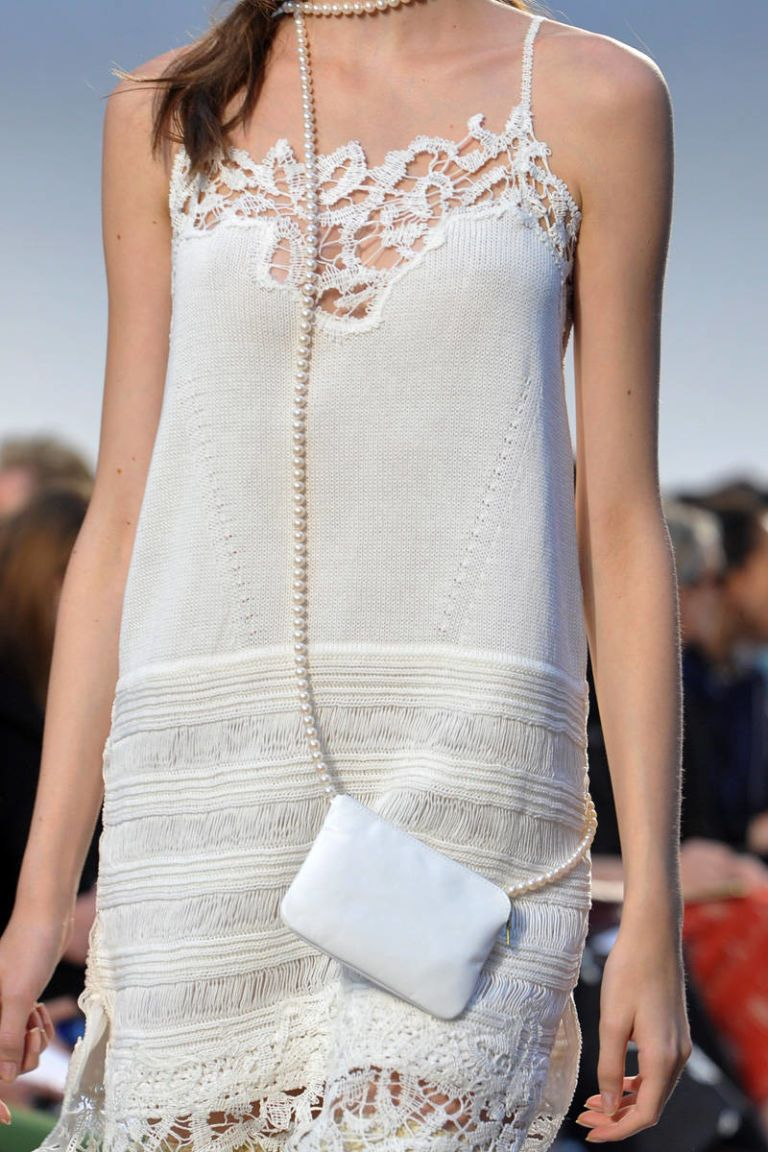 thakoon spring 2014 ready-to-wear photos