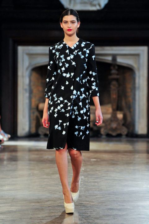 giulietta spring 2014 ready-to-wear photos