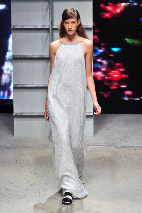 band of outsiders spring 2014 ready-to-wear photos