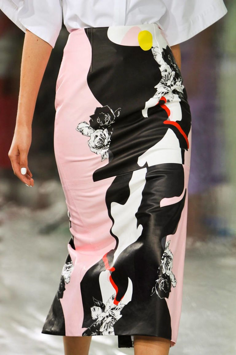 prabal gurung spring 2014 ready-to-wear photos