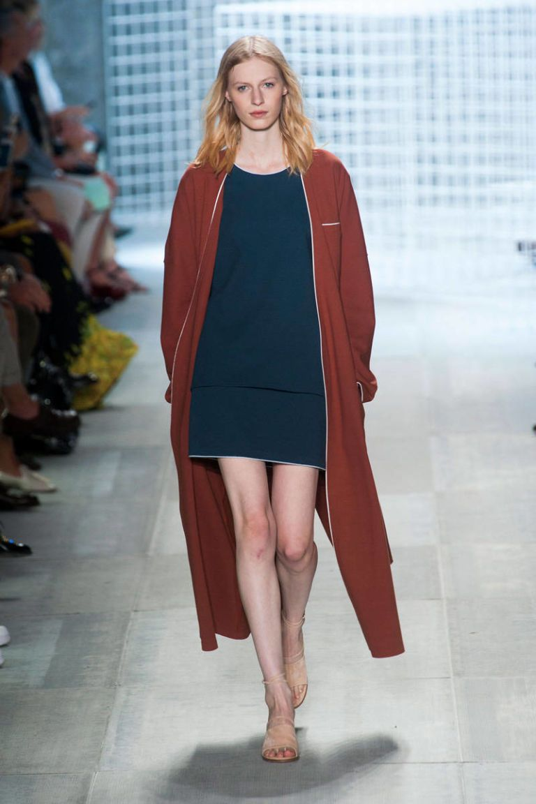 lacoste spring 2014 ready-to-wear photos