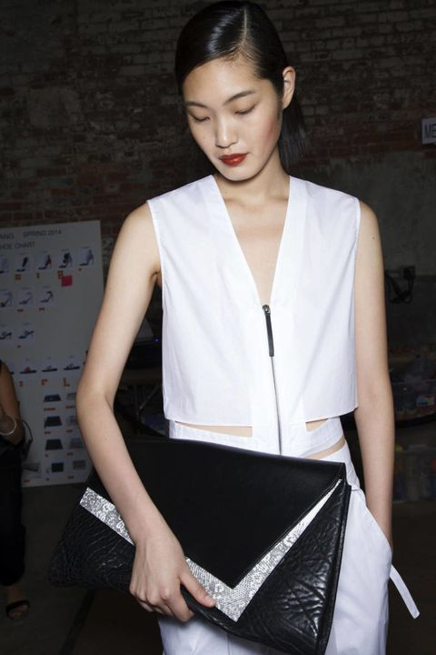 helmut lang spring 2014 ready-to-wear photos