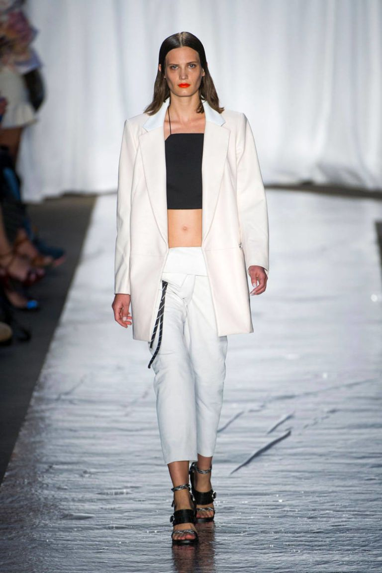 rag and bone spring 2014 ready-to-wear photos