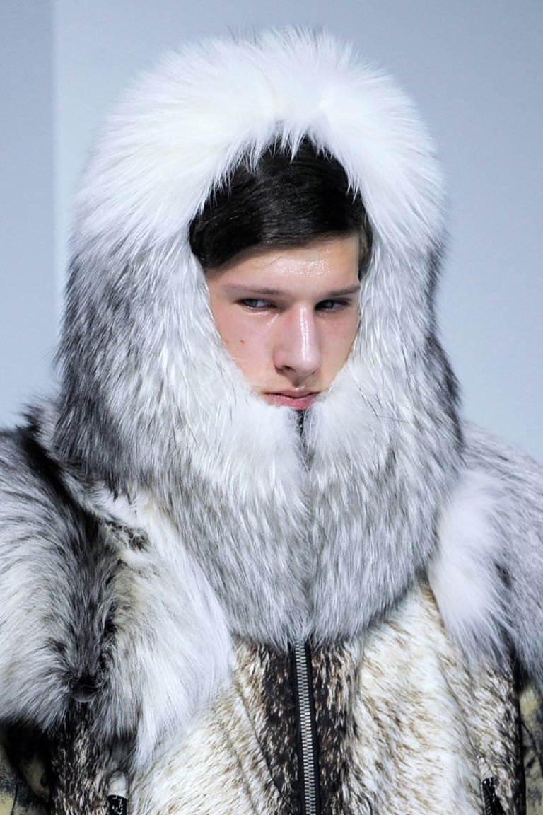 moncler gamme rouge fall 2013 ready-to-wear photos
