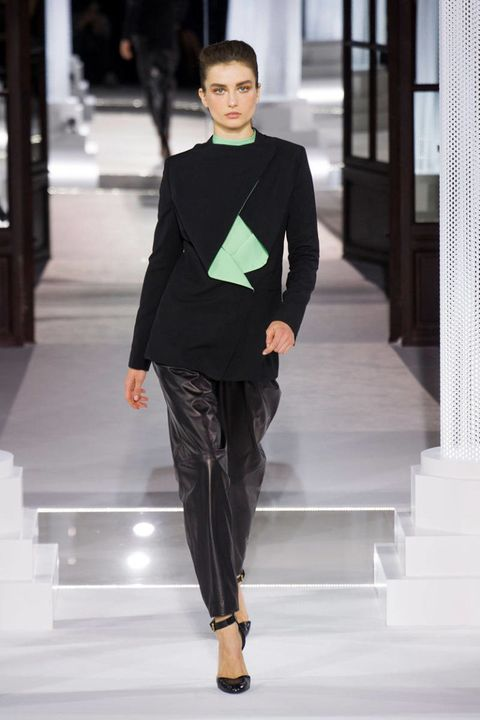 vionnet fall 2013 ready-to-wear photos