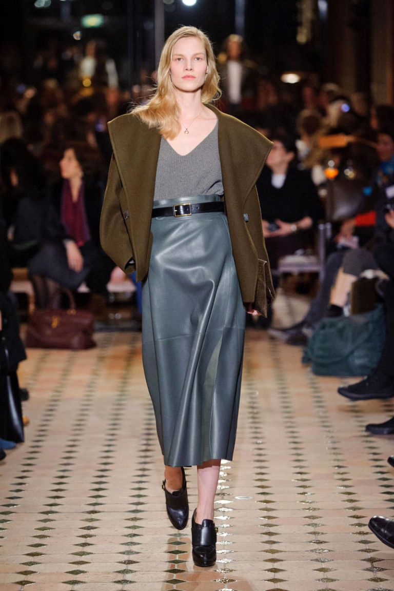 hermes fall 2013 ready-to-wear photos