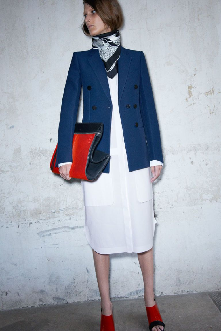 Celine Resort 2013 Fashion Week Photos