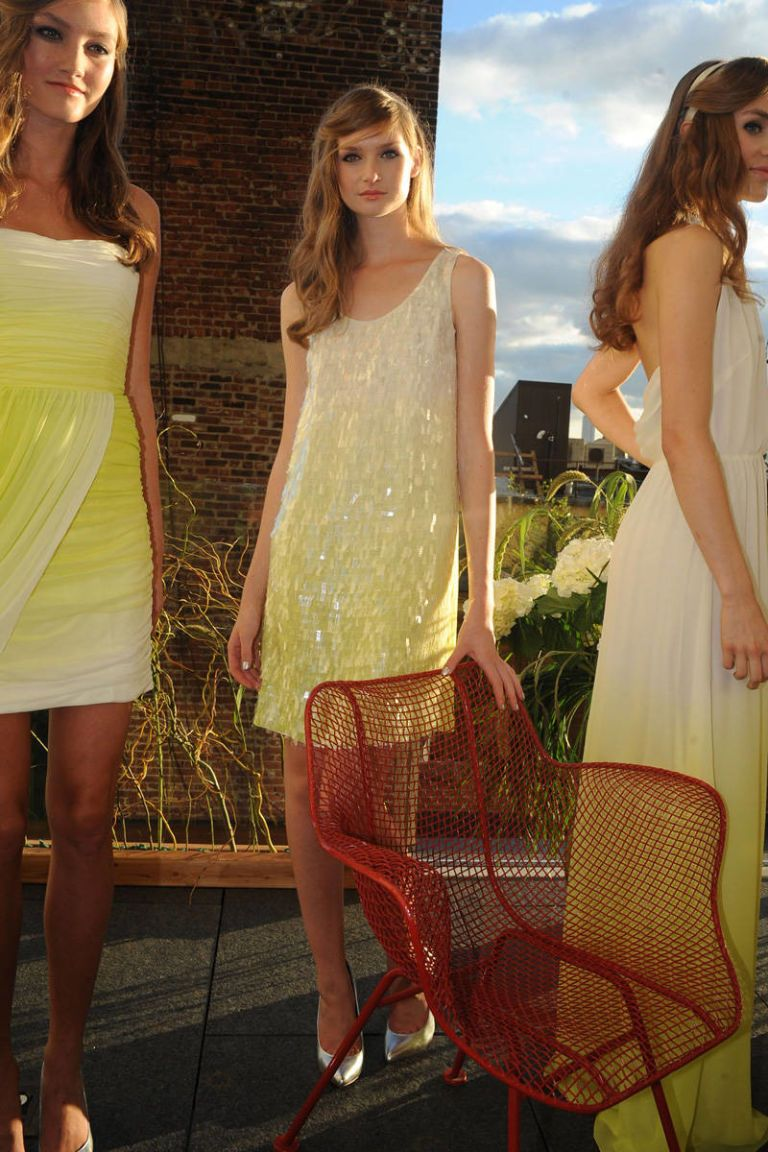 Erin Fetherston Spring 2013 Ready-to-Wear Photos