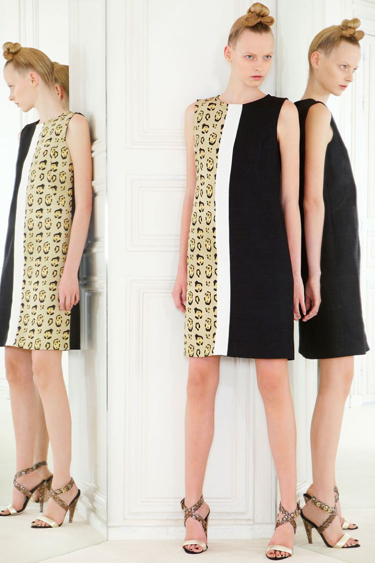 Giambattista Valli Resort 2013 Fashion Week Photos