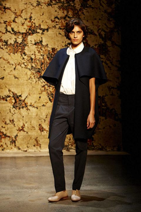 Tia Cibiani Spring 2013 Ready-to-Wear Collection