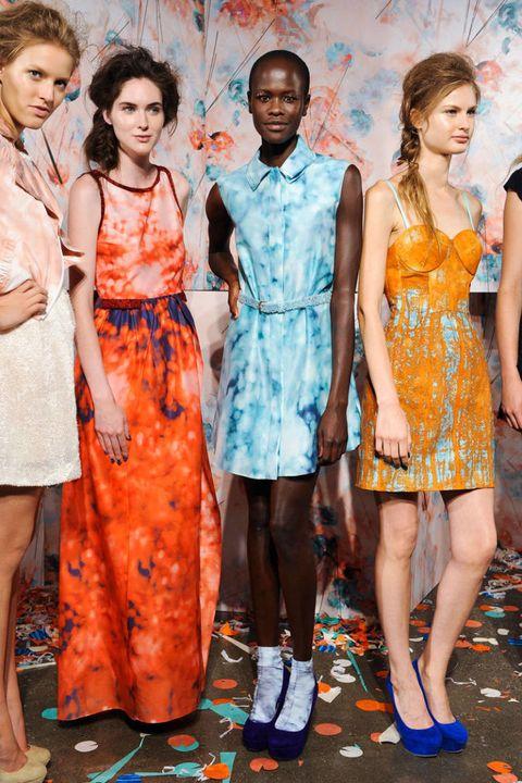 Calla Spring 2013 Ready-to-Wear Photos