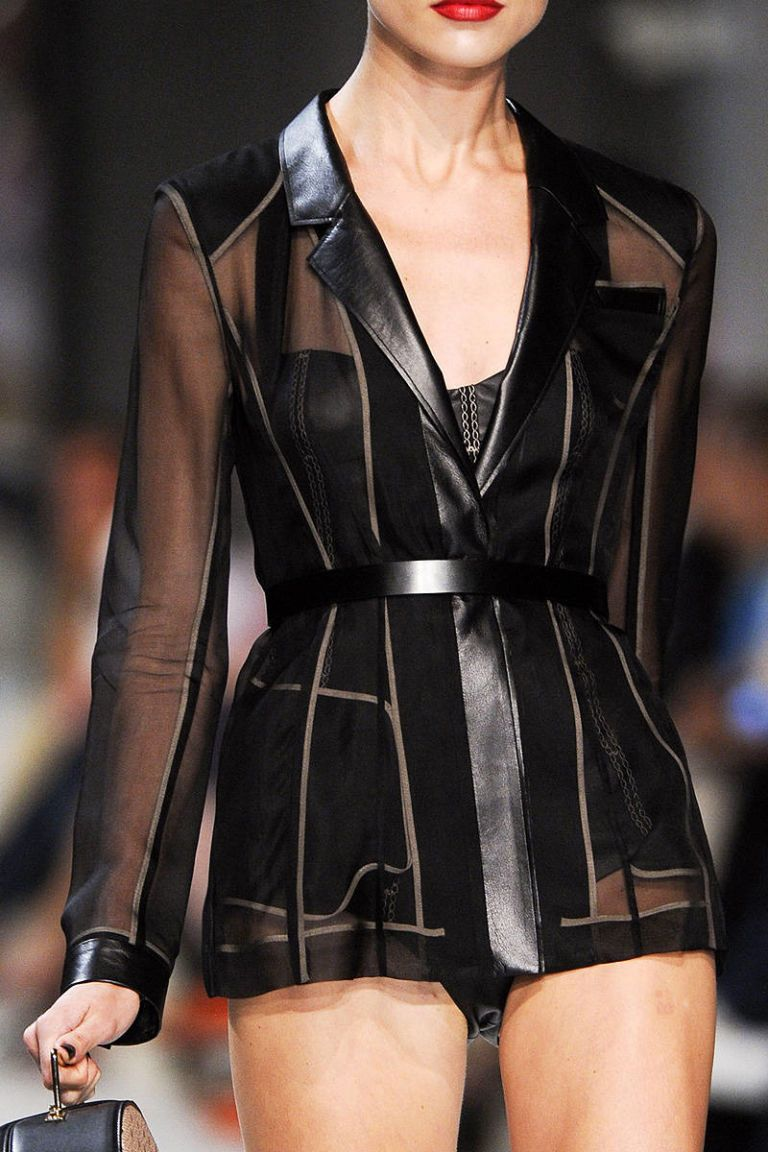 Jason Wu Spring 2013 Ready-to-Wear Photos