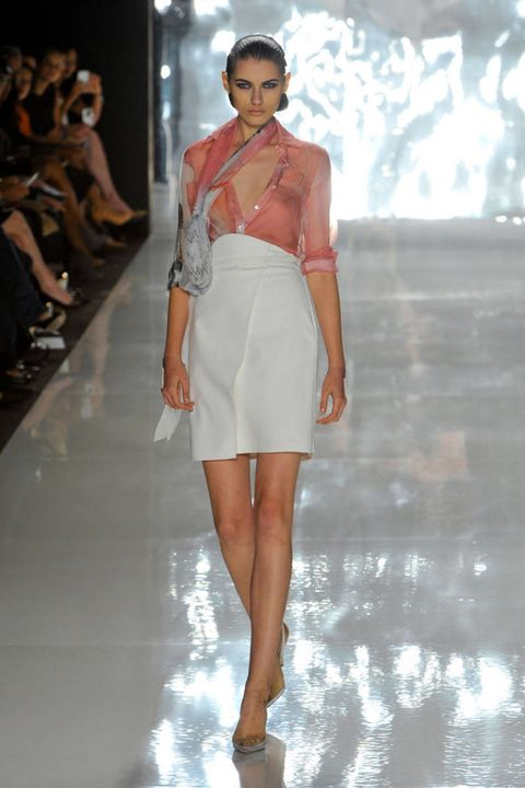 chado ralph rucci spring 2013 ready-to-wear photos