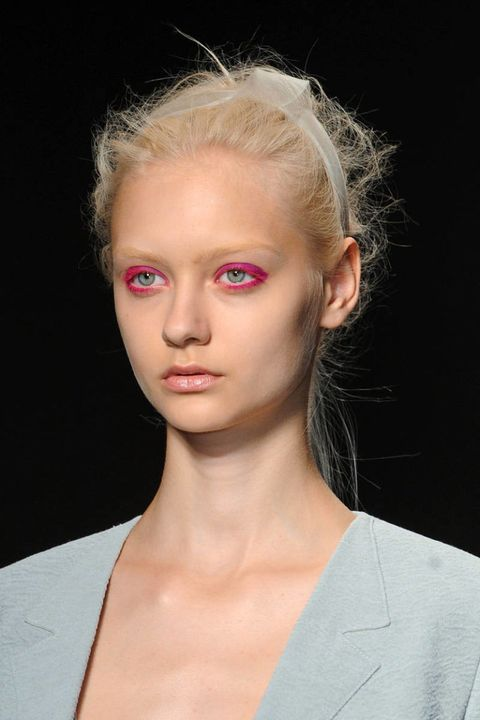 donna karan spring 2013 ready-to-wear photos