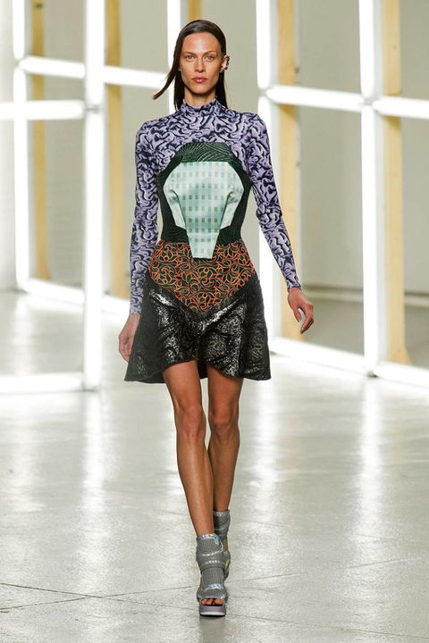 rodarte spring 2013 new york fashion week