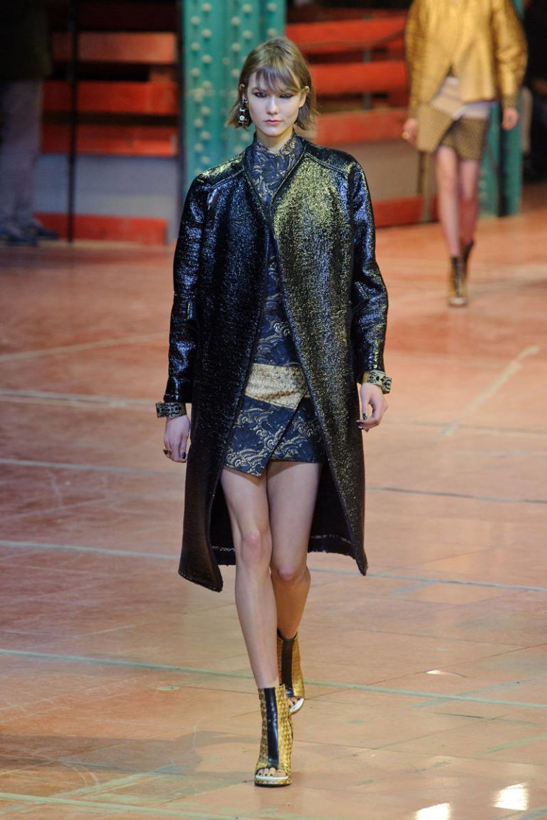 kenzo fall 2013 ready-to-wear photos