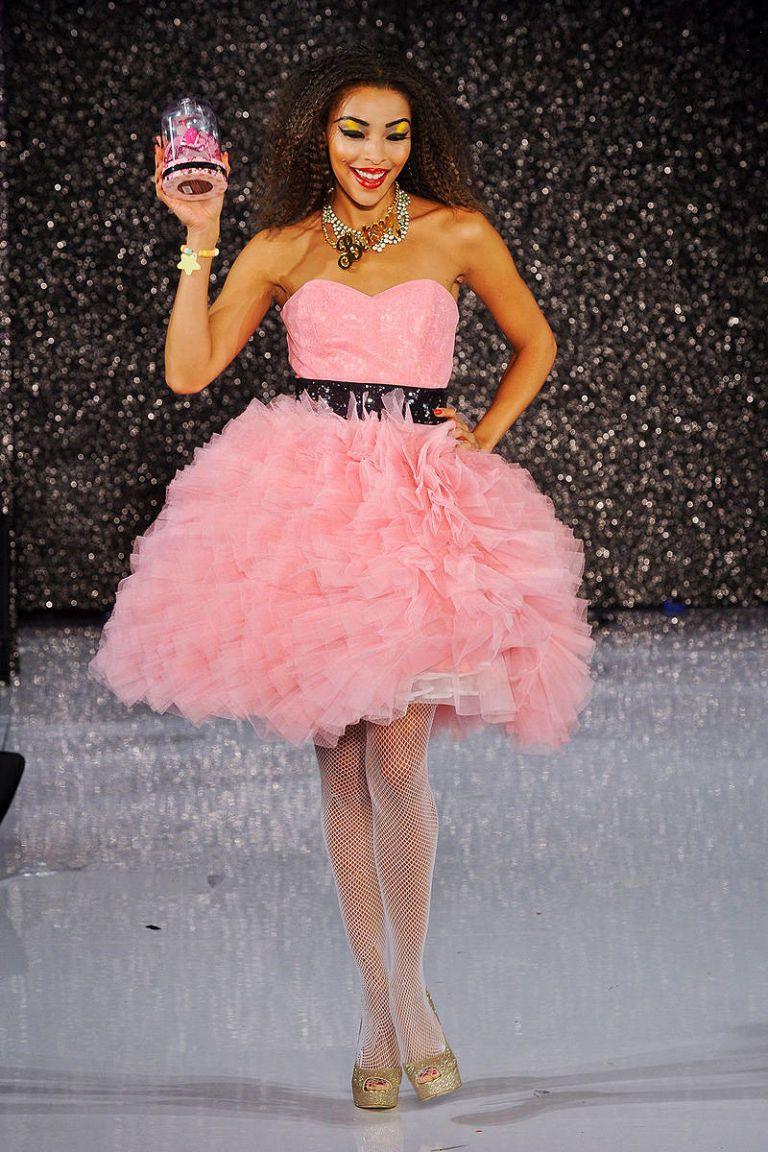 Perfecto Betsey Johnson Wedding Dresses Patrón - Colección de ...