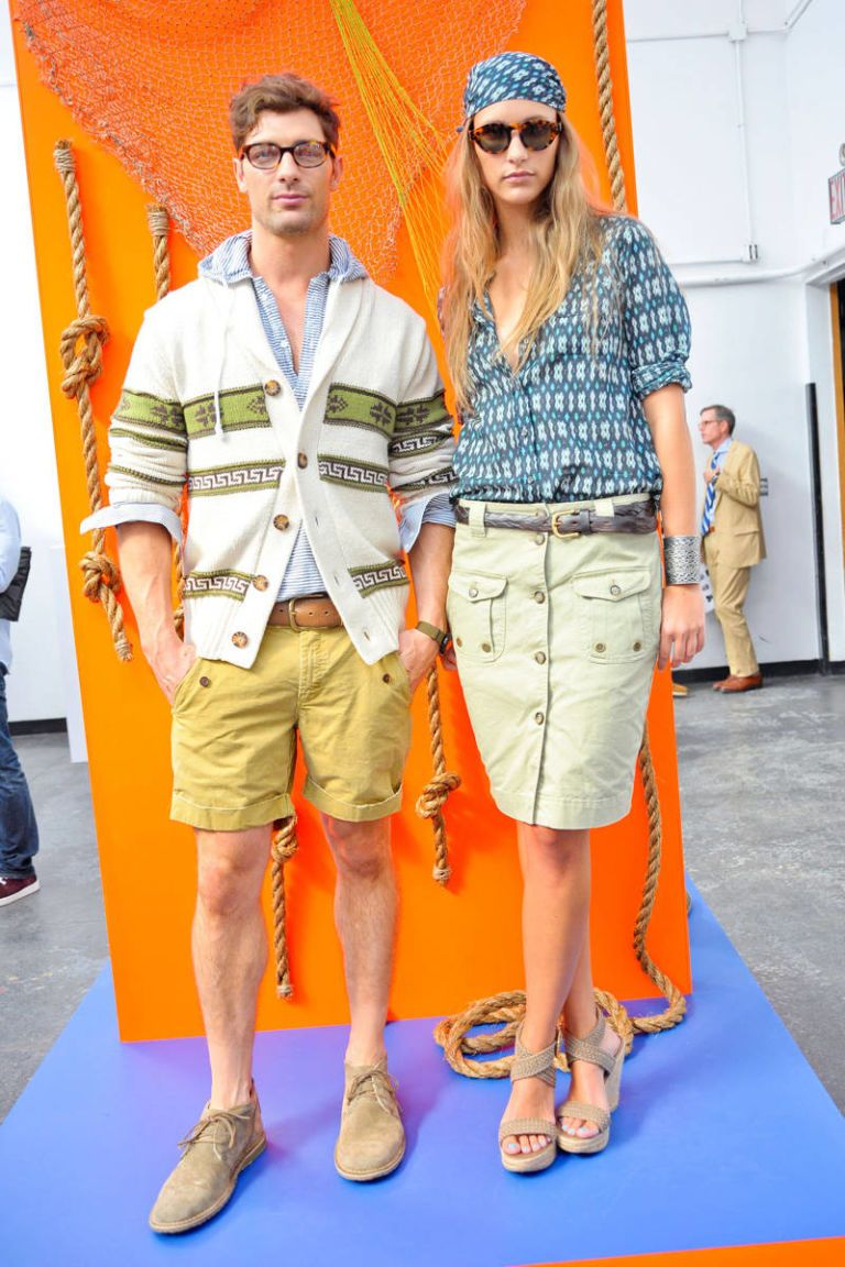 gant by michael bastian spring 2013 ready-to-wear photos