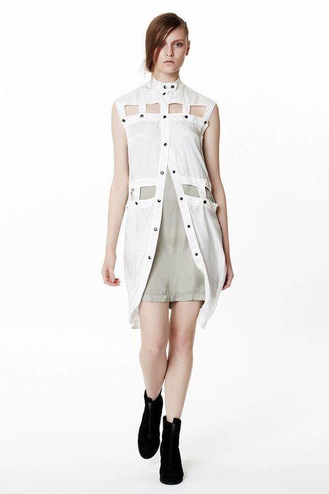 jeremy laing spring 2013 new york fashion week