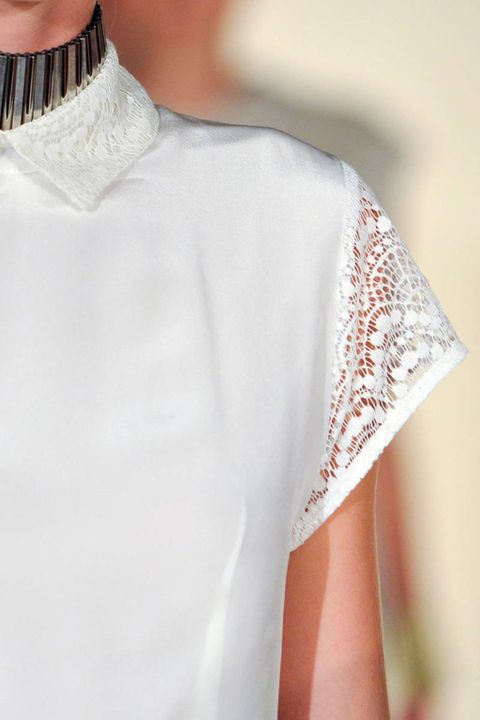 suzanne rae spring 2013 ready-to-wear photos