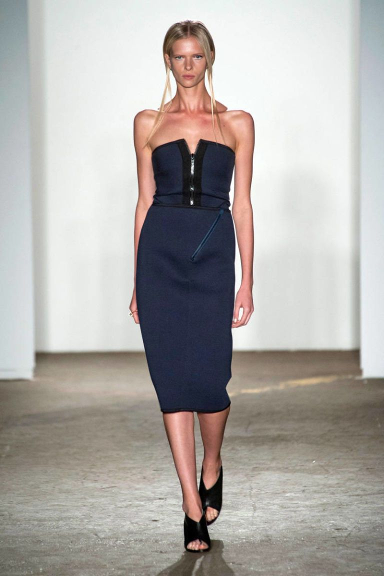 zero maria cornejo spring 2013 ready-to-wear photos