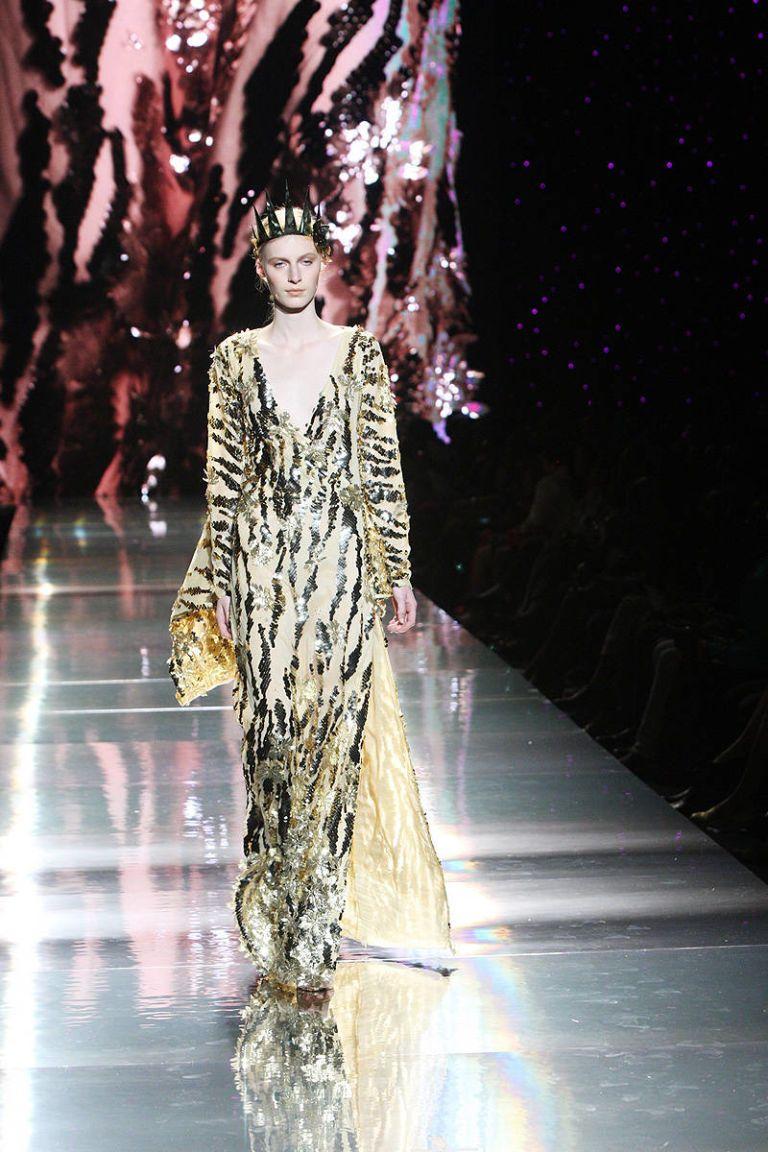 arise magazine spring 2013 new york fashion week