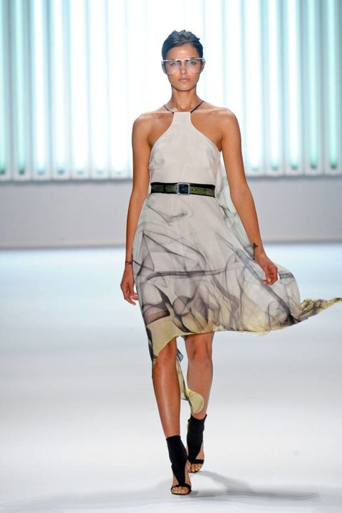 milly by michelle smith spring 2013 ready-to-wear photos