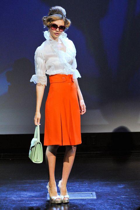 douglass hannant spring 2013 new york fashion week