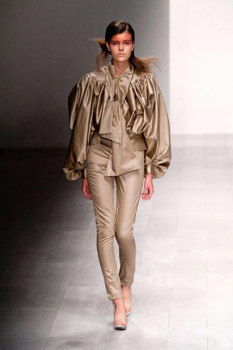 corrie nielsen spring 2013 ready-to-wear photos