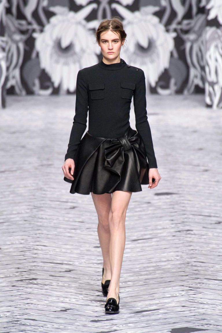 viktor and rolf fall 2013 ready-to-wear photos