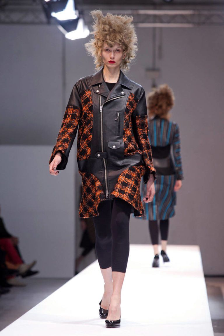 junya watanabe fall 2013 ready-to-wear photos