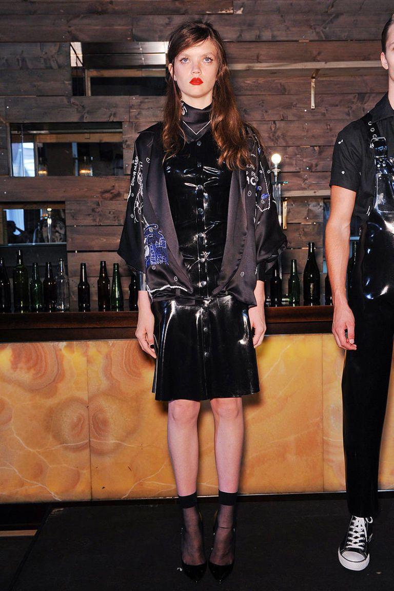 fashion east spring 2013 new york fashion week