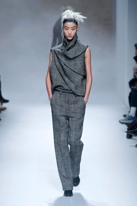 haider ackermann fall 2013 ready-to-wear photos