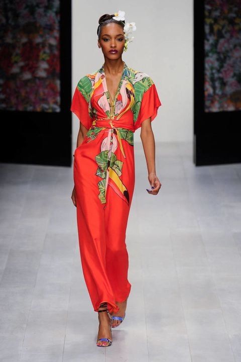 issa spring 2013 ready-to-wear photos