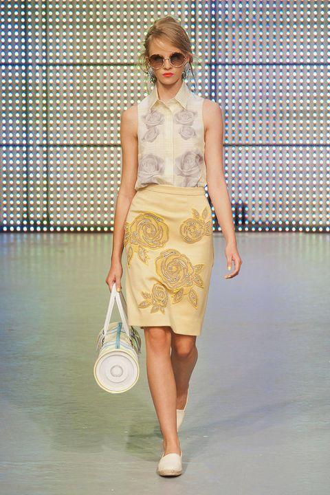 holly fulton spring 2013 new york fashion week