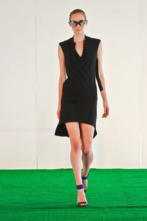 daniella kallmeyer spring 2013 ready-to-wear photos