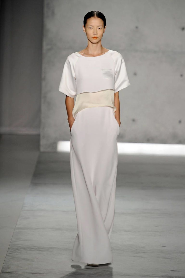 sally lapointe spring 2013 ready-to-wear photos