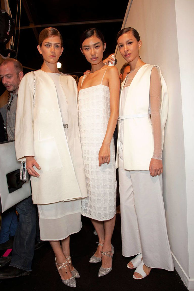 daks spring 2013 new york fashion week