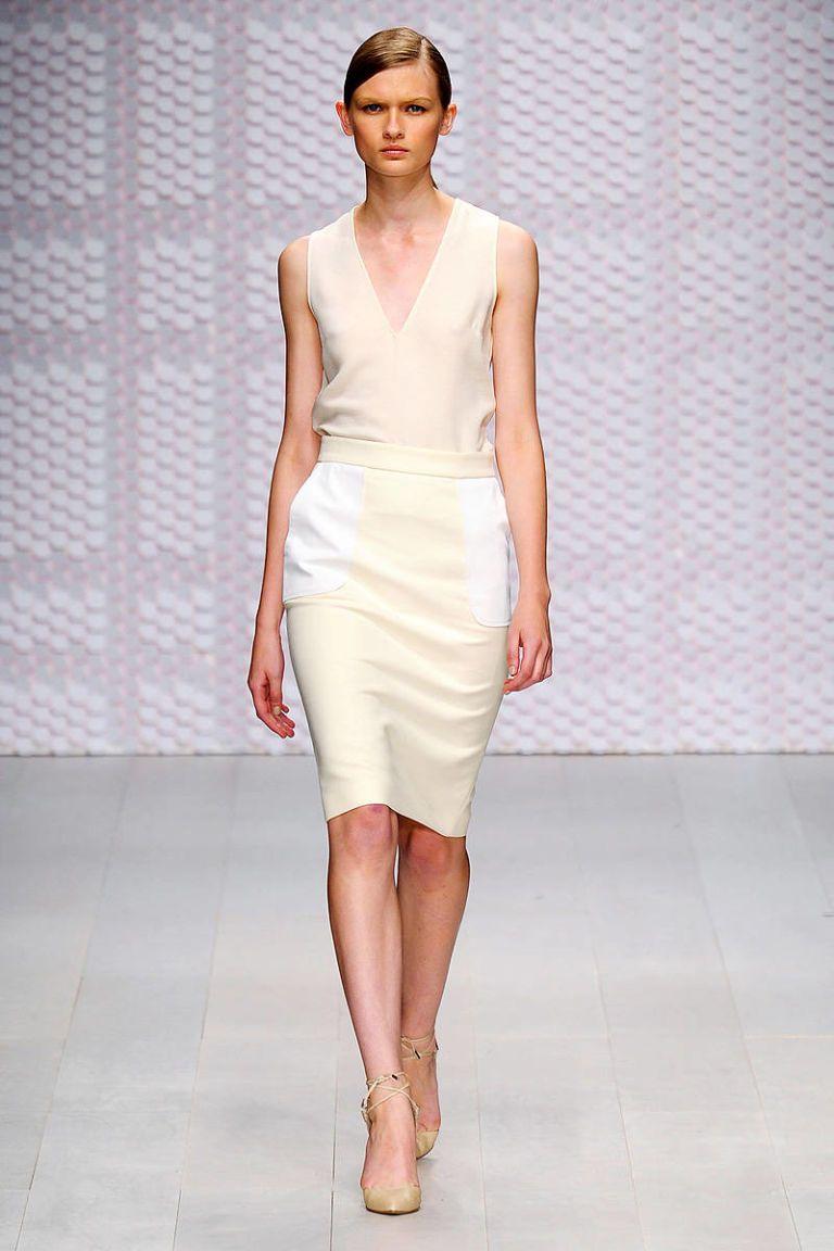 daks spring 2013 new york fashion week
