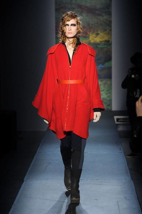 mm6 by maison martin margiela fall 2013 ready-to-wear photos