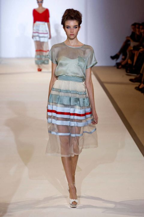temperley london spring 2013 ready-to-wear photos