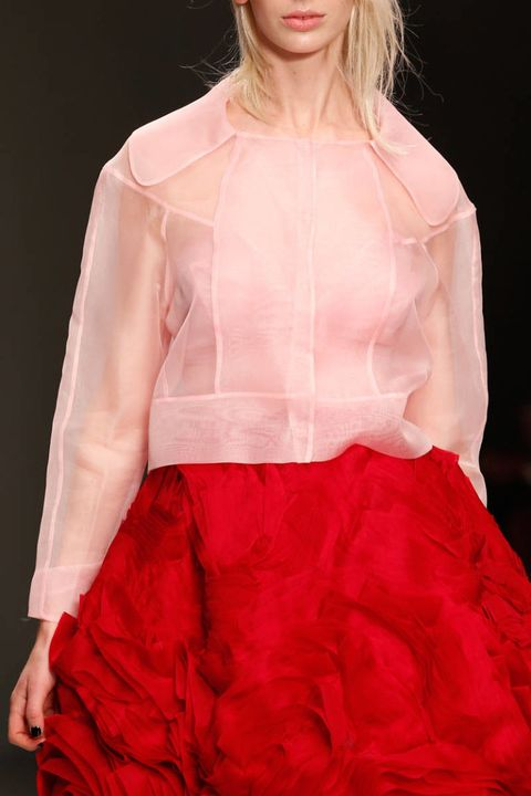 john rocha spring 2013 ready-to-wear photos
