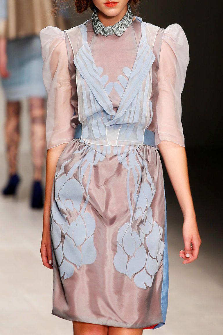 bora aksu spring 2013 new york fashion week