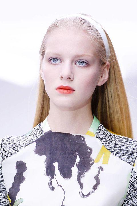 michael van der ham spring 2013 new york fashion week