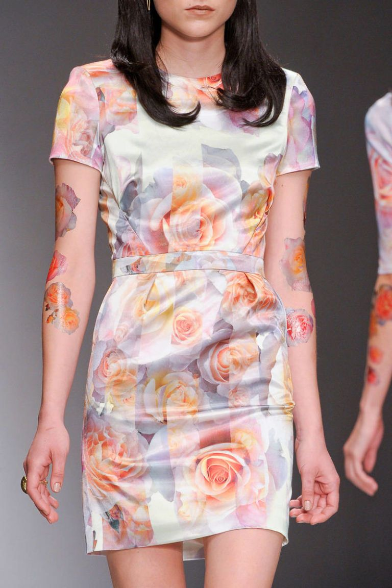 aminaka wilmont spring 2013 ready-to-wear photos