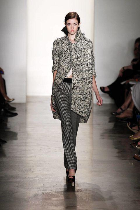 claire diedrichs parsons mfa spring 2013 new york fashion week